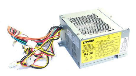 Compaq 332829-001 Deskpro EP 145W Power Supply | SPS 332863-001 DPS-200PB-89D