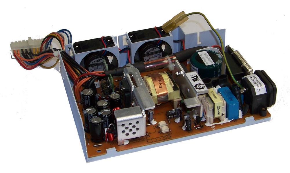 3Com 7900-000-057 SuperStack 3 4400 SE AC Power Supply   Astec