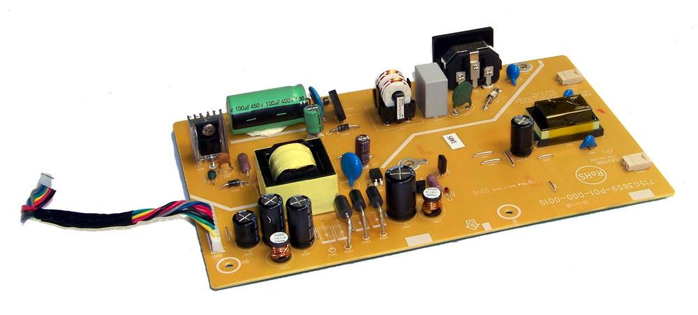 LG 715G3659-P01-000-001S Flatron L1734SE Monitor Power Supply