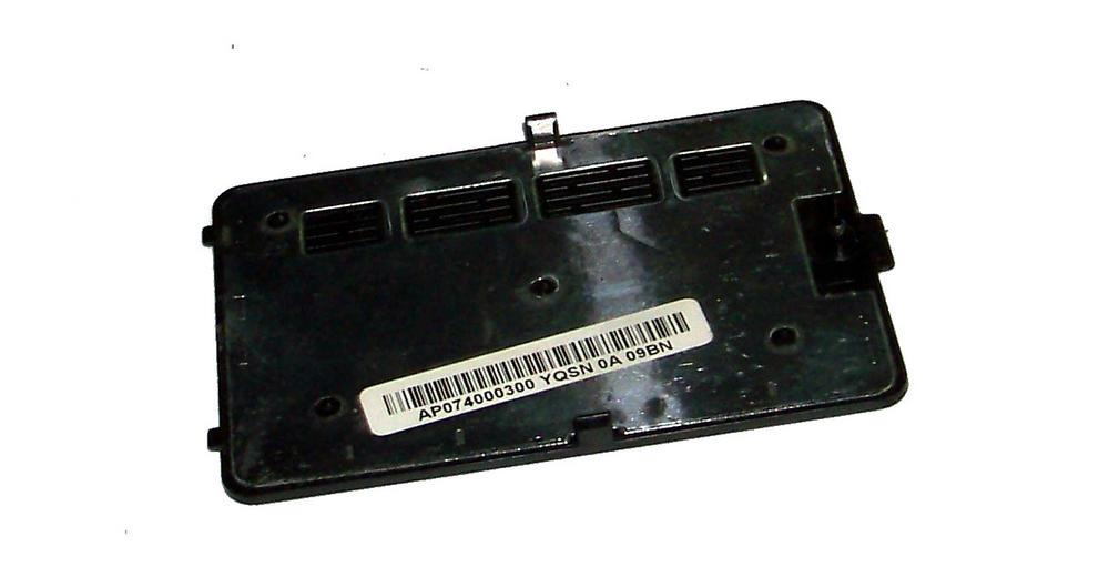 Toshiba AP074000300 Satellite Pro L550 Memory Cover / Door