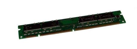 Micron MT4LSDT864AG-133B1 (64MB SDRAM PC133U 133MHz DIMM 168-pin) Memory Module