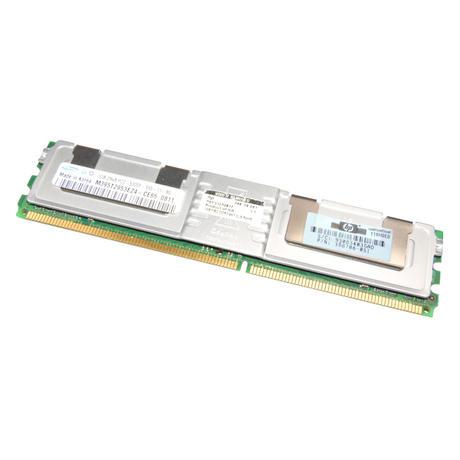 Samsung M395T2953EZ4-CE65 (1GB PC2-5300F FB-DIMM Server 240-Pin DIMM) Memory