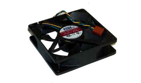 HP 450711-001 dc7900 CMT Convertible Mini Tower Case Fan | AVC DS09225R12HP024 Thumbnail 1