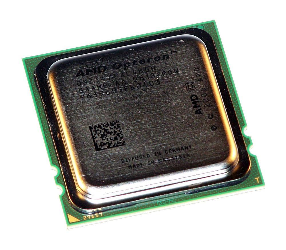 AMD OS2347PAL4BGH 1.9GHz Opteron 2347 HE Quad Core Socket Fr2 Processor