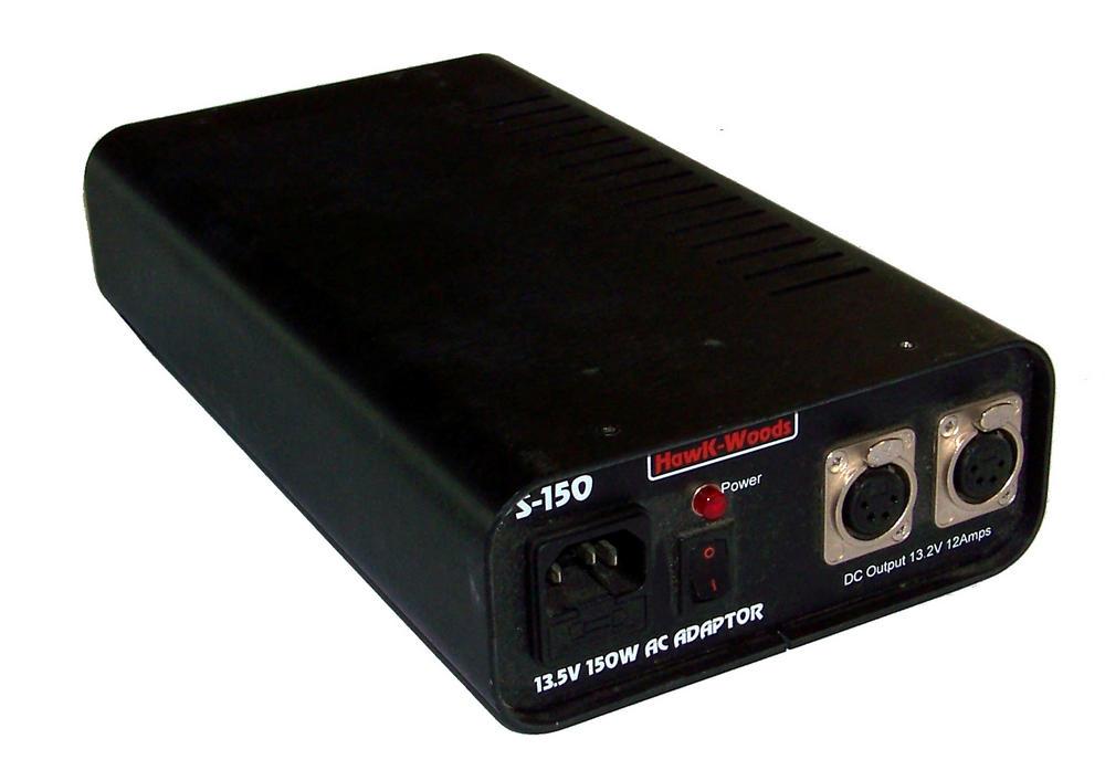 HawK-Woods PS-150 13.5V 150W AC Adapter