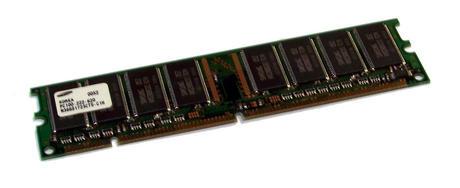 Samsung M366S1723CTS-C1H (128MB SDRAM PC100U 100MHz DIMM 168-pin) Memory Module