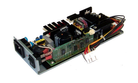 Artesyn NLP110-9693-01 Nokia IP330 IP2331 AC Power Supply