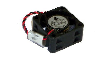 Nokia 41-0204-001 IP330 IP2331 12VDC Rear Case Fan | Delta AFB0412HD Thumbnail 1