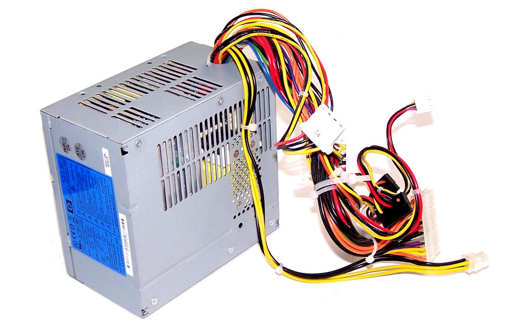 HP 405479-001 dc5100 MT Micro Tower 300W Power Supply | SPS 405872-001