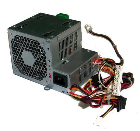 HP 404472-001 dc5700 dc5750 SFF 240W PFC PSU | PS-6241-07HP SPS 404796-001 Thumbnail 1