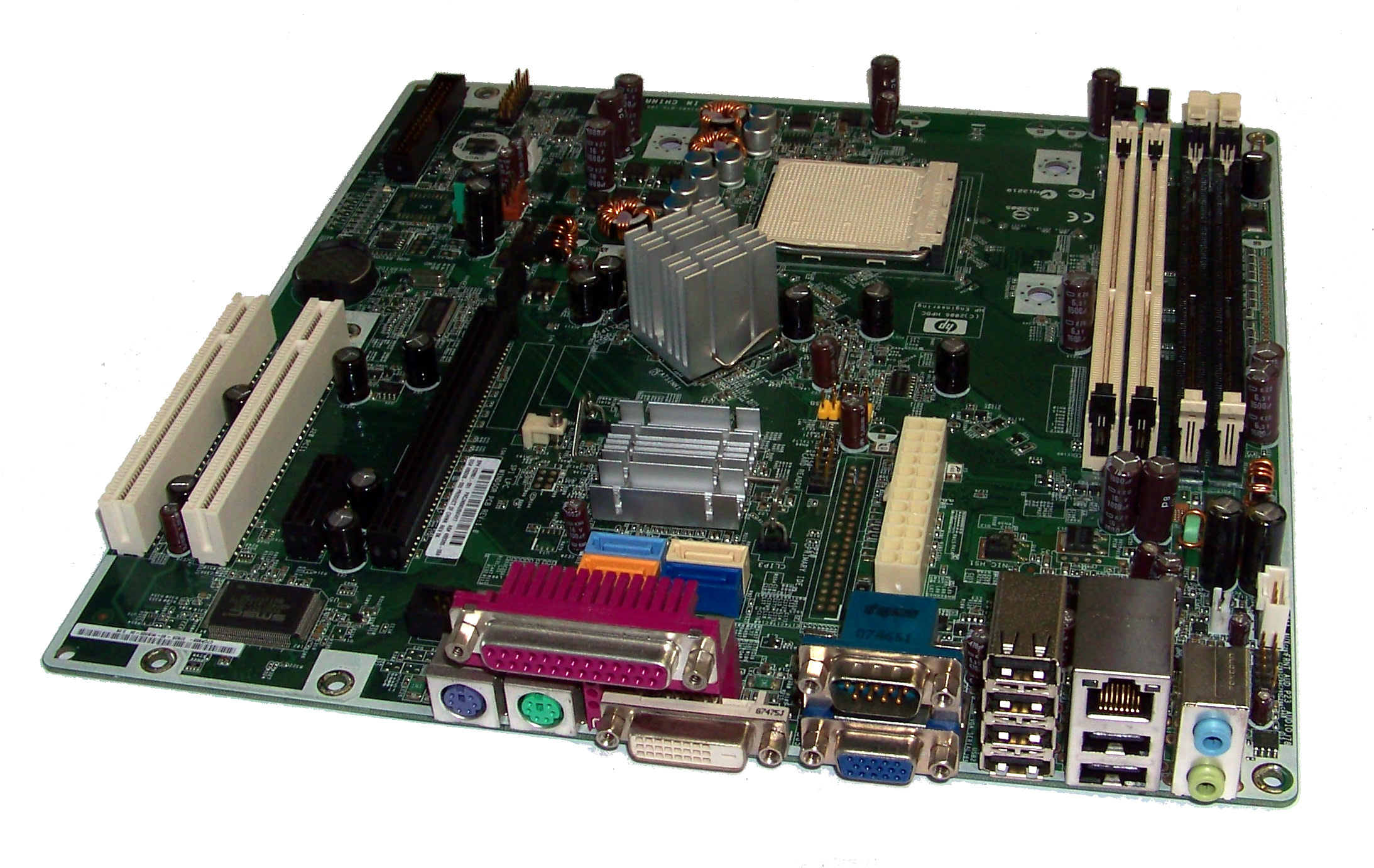 HP DC5750 SFF DRIVER FOR WINDOWS