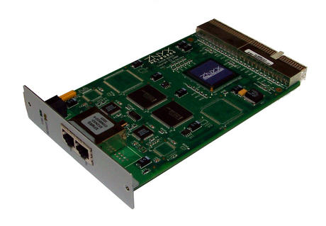 Nokia NIF-4108 IP330 IP2331 2-Port 10/100 Ethernet Module | ZNYX ZX422NOK-A2 Thumbnail 1