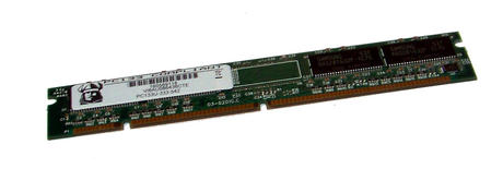 Viking VI8AU086436CTE (64MB SDRAM PC133U 133MHz DIMM 168-pin) Memory Module