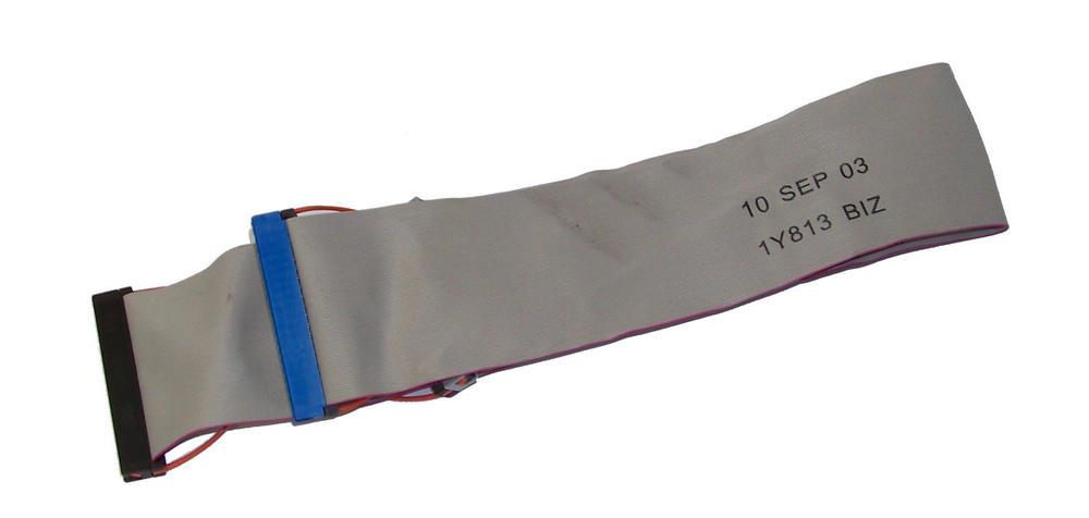 Dell 1Y813 Precision 650 44cm ATA Optical Drive Cable   01Y813