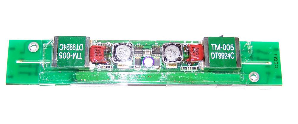 Samsung TM-005 DT9924C CCFL LCD Monitor Inverter Board