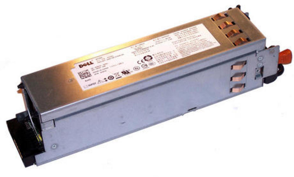 Dell C901D PowerEdge 2950 750W Redundant AC Power Supply | C901D Thumbnail 1