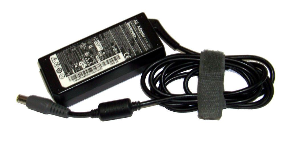 Lenovo 42T4420 Laptop 65W 3.25A 20V AC Adapter [ Genuine Lenovo ] | FRU 42T4421