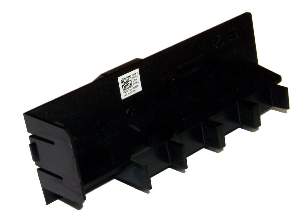 Dell 0XR6J PowerEdge T610 PCI Retaining Guide Bracket| 00XR6J