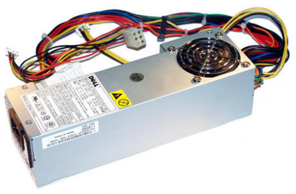 Dell U5427 OptiPlex GX280 model DHP SFF 160W Power Supply | 0U5427 Thumbnail 1