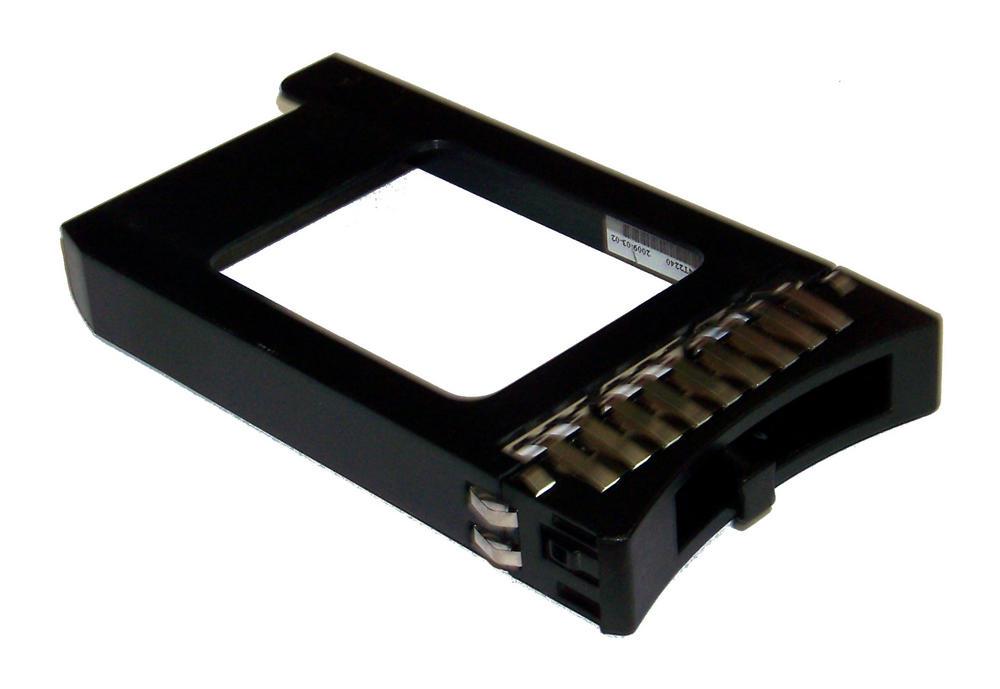 IBM 46C5497 System X SFF Drive Blank Filler | FRU 44T2248