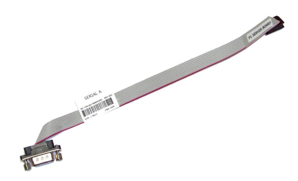 IEC 6017B0044301 Intel SR2400 23cm Serial A Server Cable