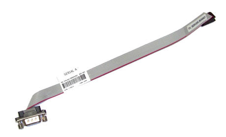 IEC 6017B0044301 Intel SR2400 23cm Serial A Server Cable Thumbnail 1