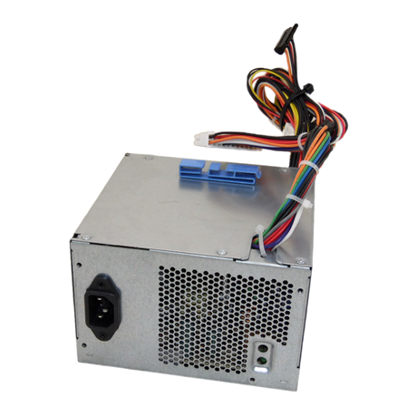 Dell D326T OptiPlex 960 MT model DCSM 255W Power Supply L255EM-00 PS-6261-9DA