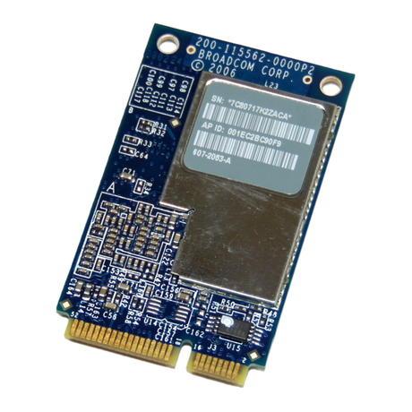 Apple 607-2053-A iMac A1208 A1224 Airport Wireless Card | 020-5335-A