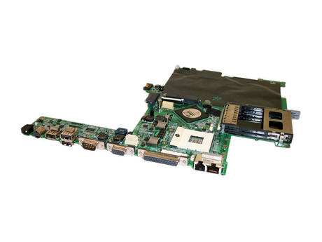 NEC 31MK2MB0001 Versa M300 Socket 479 Laptop Motherboard