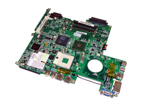 Toshiba 31EW6MB0029 Satellite Pro L20 Socket 479 Motherboard A000004570