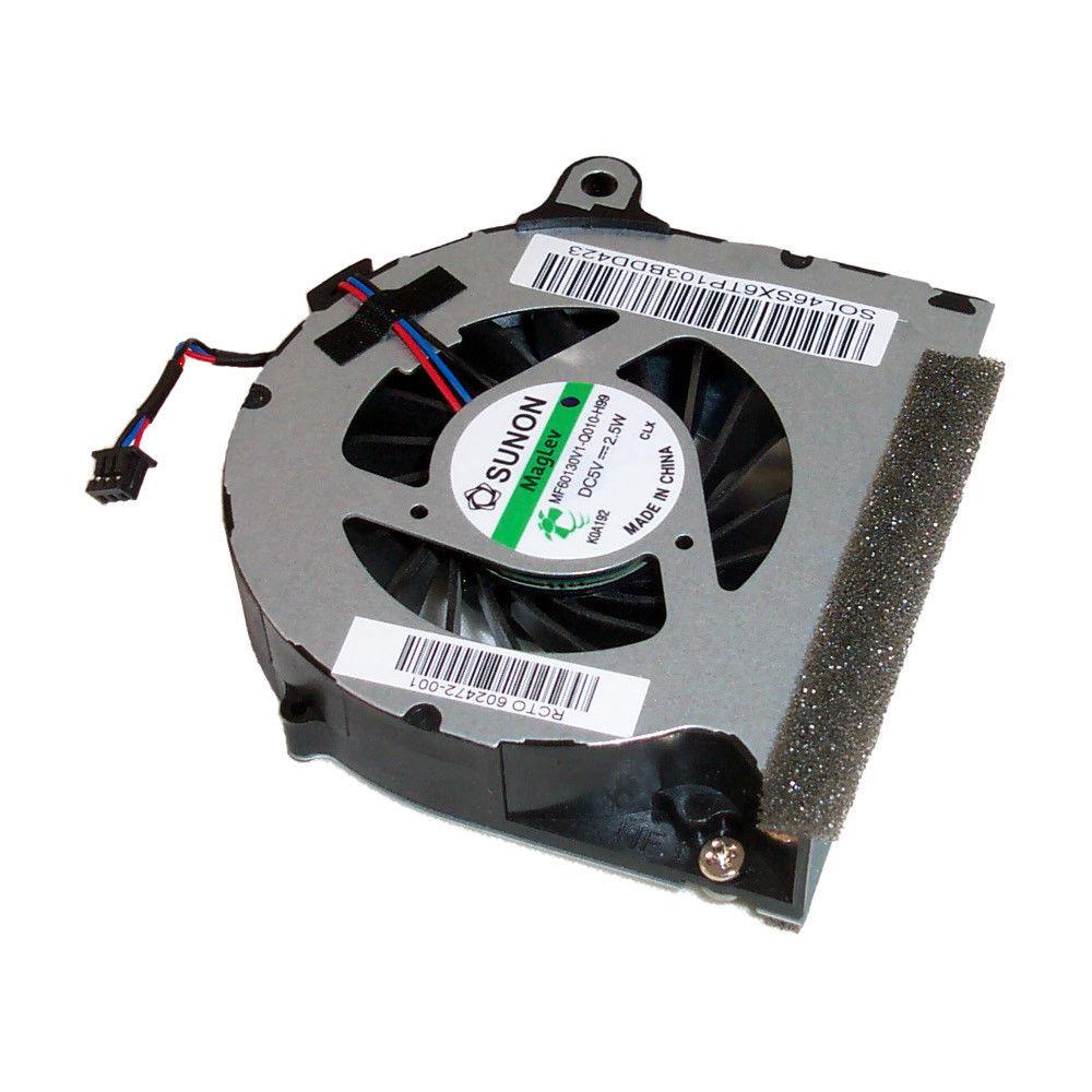 HP ProBook 4320s CPU Fan 602472-001