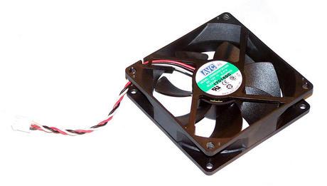 AVC DS09225S12H-009  92mm x 25mm 12VDC 0.41A Case Fan 11cm with 3-Pin 2695 Conne