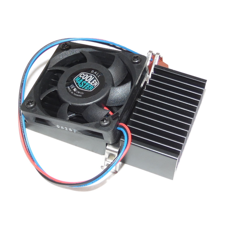 Cooler Master CP5-5C13-01 CPU Heatsink And Fan 102021