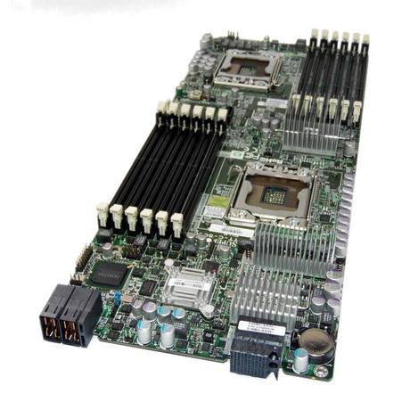 SGI 030-2402-001 Altix ICE 8400 Socket B LGA1366 Node Motherboard X8DTT-C-SG007