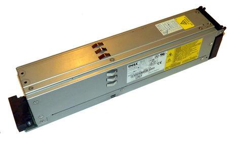 Dell J1540 PowerEdge 2650 500W Redundant Power Supply | 0J1540 DPS-500CB A Thumbnail 1
