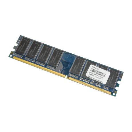 Infineon RAM0002-DEFL0T 256MB PC2100U 266MHz DDR Desktop RAM