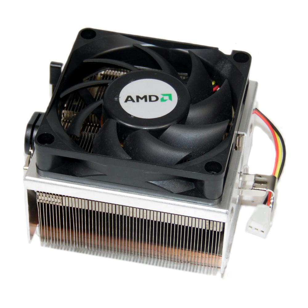 New AMD Socket 754 939 AM2 Copper Base Heat Sink CMHK8-7J52A-A1-GP