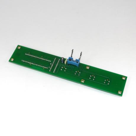 Maxim 09916 LED Display Board PCB | MAX7219CNG Thumbnail 2