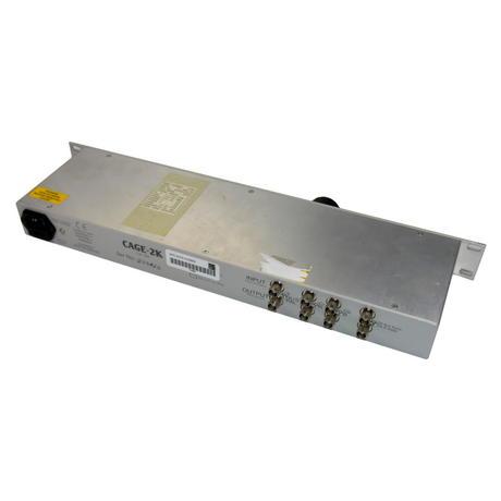 Murrypro CAGE-2K Safe Area Generator with Cream Bezel Thumbnail 2