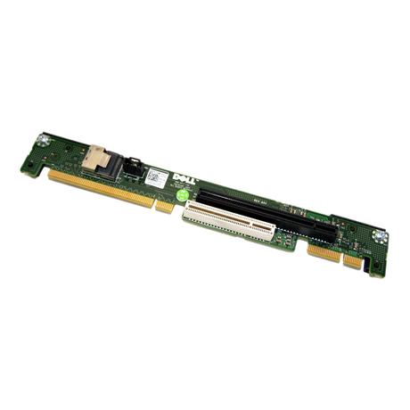 Dell H657J PowerEdge R410 PCIe Riser Board | 0H657J