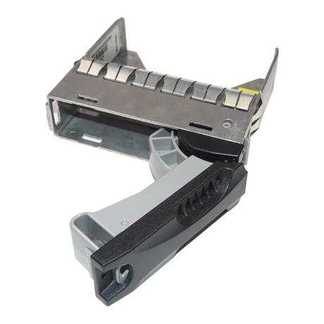 Dell Hard Drive Blank EqualLogic PS6000 LFF 31740-01 36140-01 Thumbnail 2