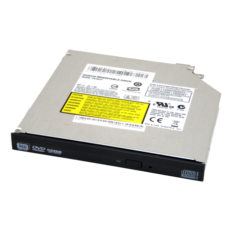 Acer TravelMate 5620 5720 ATAPI DVD±RW Dual Layer Drive DS-8A1P KU.00809.011