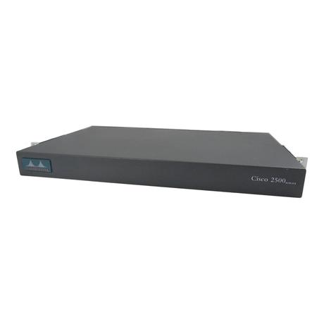 Cisco 2503 Dual Port Serial Router 47-4406-05