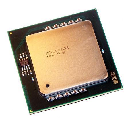 Intel LF80565QH0566M Xeon MP E7330 2.40GHz Socket 604 Processor SLA77