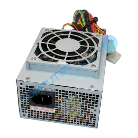 HuntKey 180W SFX MicroATX Power Supply LW-2168B