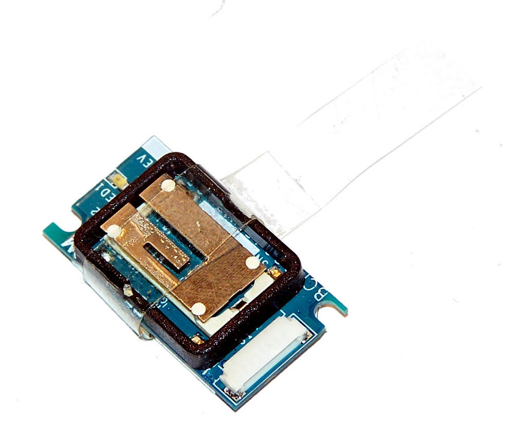 HP 379191-002 EliteBook 8730w Broadcom Bluetooth Module | SPS 398393-002 Thumbnail 2