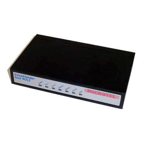 Microtel VXROLI2 VoiceXtender VX ROLI-2 Remote