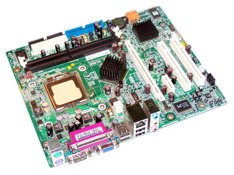 HP 410506-003 dx2200 MT Socket T LGA775 Motherboard | SPS 434346-001