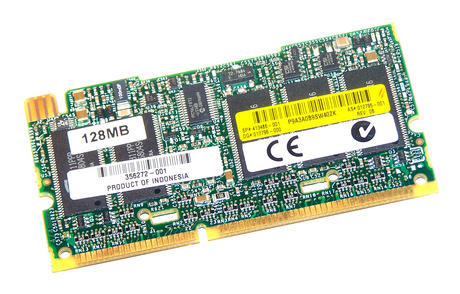 HP 012795-001 Smart Array E200 128MB Write Cache | SPS 413486-001
