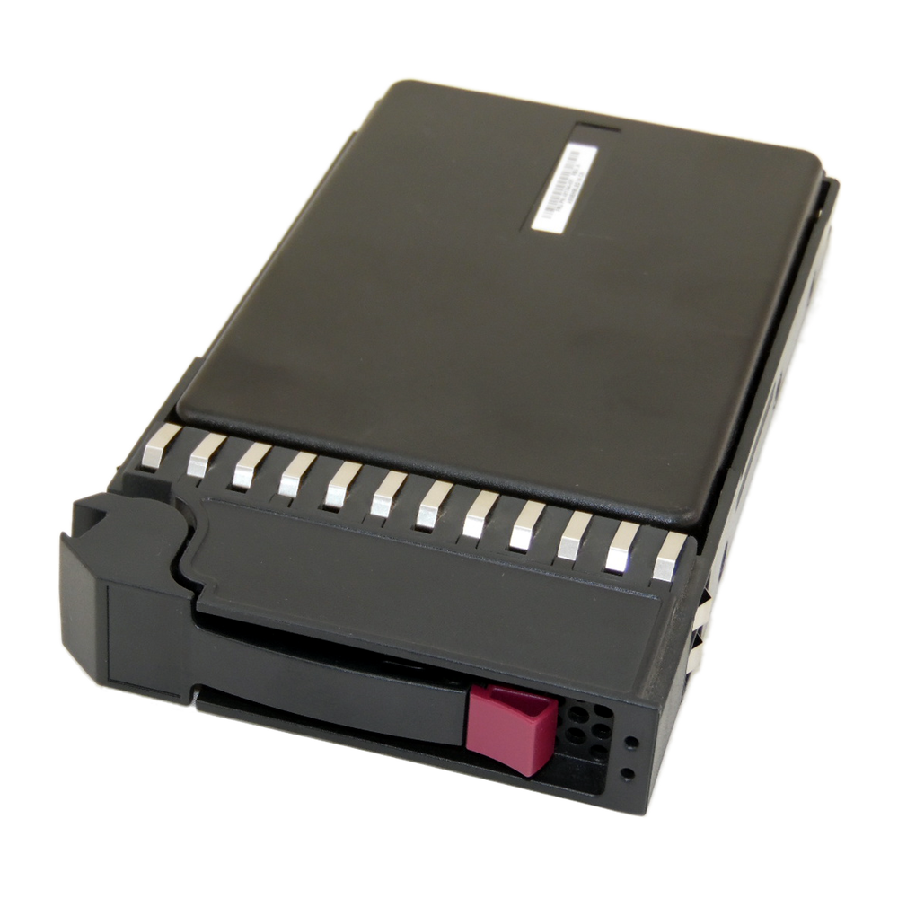 HP StorageWorks MSA2000 X9320 Hard Drive Blank 481344-001